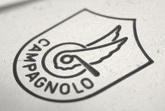 Logo : Campagnolo
