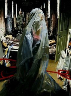 Adam Caldwell - Cogito Ergo Sum   Daily Art Fixx Shop - Contemporary Art Gallery #print #artist #edition #art