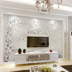 A Wallpaper is one of the trendiest ways to tranform your decor and enhance the beauty quotient of your room or living space. The latest designs, styles and colours offered can be customised to meet the requirements of the homeowner, in line with the overall theme of the particular room. However, certain things should be kept in mind while choosing the wallpaper so that it works best for your home.