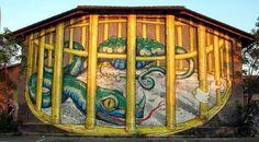 08.jpg 800×444 pixels #bologna #blu #spain #mural