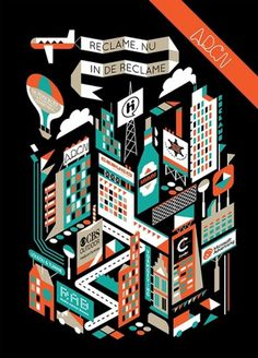 25 Beautiful Flyer Design Inspirations | inspirationfeed.com #design #graphic