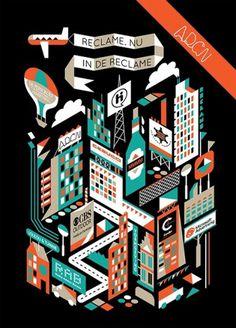 25 Beautiful Flyer Design Inspirations | inspirationfeed.com #design #graphic