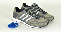 adidas Consortium Adizero Adios Boost LTD M Beige/Silver #adios #adidas #adizero #boost