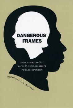 Book Cover 10   Dangerous Frames