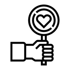 See more icon inspiration related to hand, lollipop, hands and gestures, Solidarity, charity, donate, generosity and donation on Flaticon.
