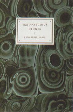 Penguin Books - Semi-Precious Stones