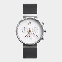 Chronograph Watch #watch