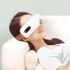 Travelers Eye Massager #tech #flow #gadget #gift #ideas #cool