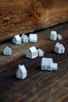 » Blog Archive » Tiny lives #houses #tiny