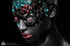 Christian Hough #fashion #glamour #photography #inspiration