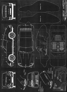 porsche3.jpg (Imagem JPEG, 470x647 pixéis) #design #car #sketch