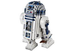 R2 D2 Star Wars LEGO Kit