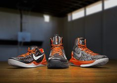 Nike BHM Collection 2013 on Behance