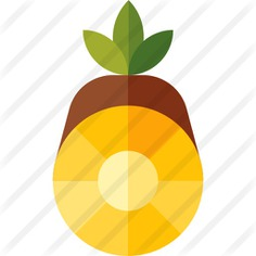 See more icon inspiration related to fruit, food and restaurant, pineapples, organic, healthy food, foods, natural, pineapple, food and fruits on Flaticon.