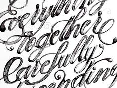 gemma_2-l_1302834761.jpg (JPEG Image, 500 × 375 pixels) #lettering #design #graphic #illustration #type #typography