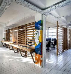 #office, #officedesign, #officespace