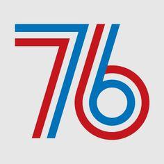 Draplin Design Co.: From South Dako #usa #america #76