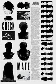 Ryan James Weafer | The Strange Attractor #spread #weafer #shadow
