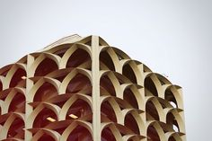 Jag Nagra is Page 84 Design #photography #architecture #curves #repeat
