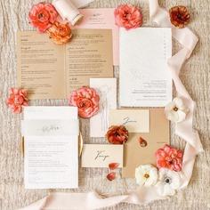 Wedding Invitations Ideas Designs