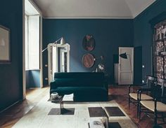 Beautiful Interiors: Retro Style Milano Brera by Dimore Studio #interior #old #retro #architecture #vintage #80s