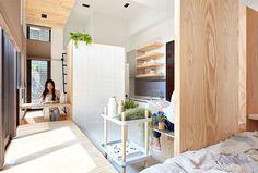 Smart Asian Functionality by Folk Design - #decor, #interior, #homedecor, #home