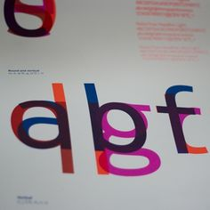 Dezeen » Blog Archive » Nokia Pure font by Dalton Maag #typography