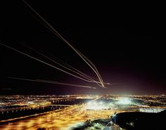 Flight Paths by Bryon Darby #inspiration #photography
