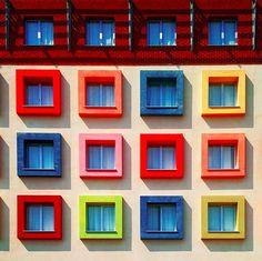 Yener Torun | PICDIT #photo #photography #architecture #design #color