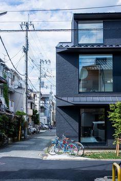 Kyoto Residence
