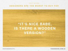 Dating a designer by Yoke Design Melbourne #dating #design #love #designer