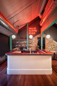 Nola Bar is Inspired by the Underground Jazz Bars of New Orleans