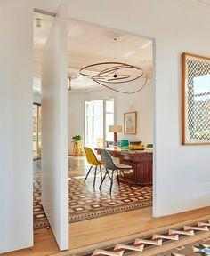 Small Apartment by Built Architecture -#decor, #interior, #homedecor,