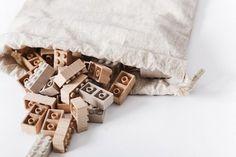 Tumblr #lego #design #wood #building #blocks