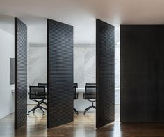 Guilherme Torres Office by Studio Guilherme Torres
