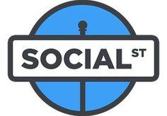 Socialstreet #sign #traffic #street