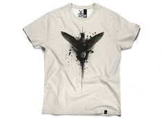 KAFT Design - DERBEDERÂ Tshirt #beer #clothing #design #tshirt #wing #tee