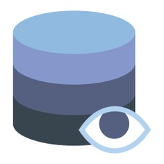 See more icon inspiration related to server, database, data storage, cloud computing, cloud storage, computing, file storage, interface and multimedia on Flaticon.