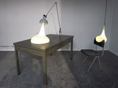 pieke bergmans #bulb #melt #lamps