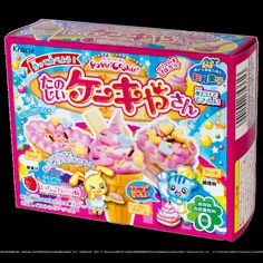 Tanoshi Cake Store - Marimo Marshmallow Store