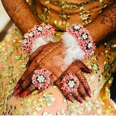 Trendy Bridal Accessories