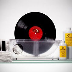Limited Edition Spin-Clean Record Washer MKII Package #gadget