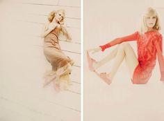 Fashion Photography by Anna Palma