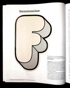 New York Times Magazine - DAN CASSARO - YOUNG JERKS - Design/Animation/Illustration #print