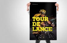 Tour De Lance #print