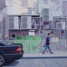 David Earle | PICDIT #art #painting