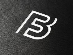 F3 Corporate Identity on Behance #identity #logo design #brand