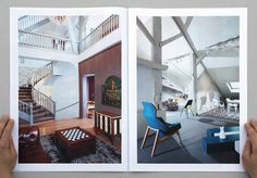 Revue Moyard 12 : DEMIAN CONRAD DESIGN #interior #print #photography