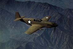World War II: The American Home Front in Color - Alan Taylor - In Focus - The Atlantic #airfighter #wwii #war #world #america #2 #mustang #51