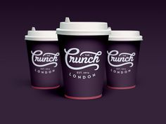 The Crunch Coffee